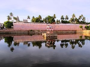 Thirumogur,Where Mauryan army was defeated by Pandyan Nedunchezhiyan.